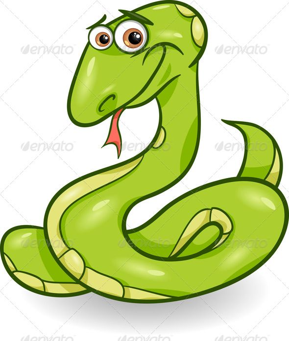 cute snake cartoon illustration ...  animal, cartoon, character, cheerful, clip art, comic, cute, drawing, fairy tale, fantasy, funny, graphic, green, happy, illustration, lovely, mascot, reptile, smile, snake, species, vector, wild, wildlife, zoo, zoology