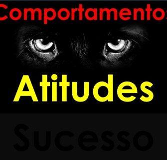 Comportamentos e Atitudes que te levam ao Sucesso III