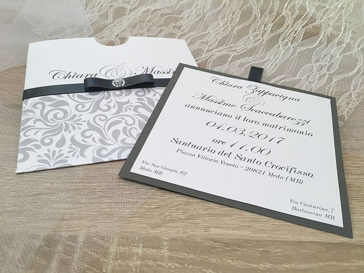 #Majestic #Favini #Wedding Invitation Collection 2016/2017 / ArTeÉ Graphic Solutions www.arteegraphicsolutions.com - Find more about #Majestic http://www.favini.com/gs/en/fine-papers/majestic/features-applications/