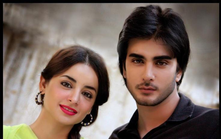 Imran Abbas and Sarwat Gilani Upcoming Drama Dil e Muzter Picture