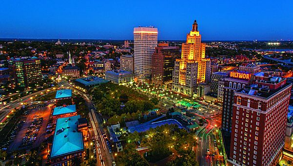 Providence | Providence, R.I., which was named for God's divine providence, now ...