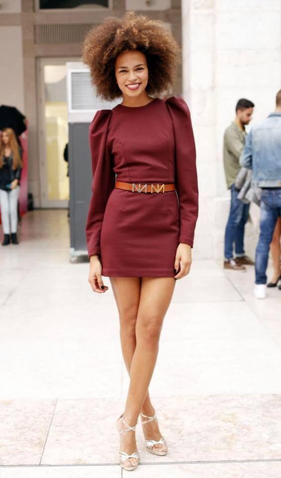 Street Style | Ana Sofia Martins | ModaLisboa/Lisbon Fashion Week