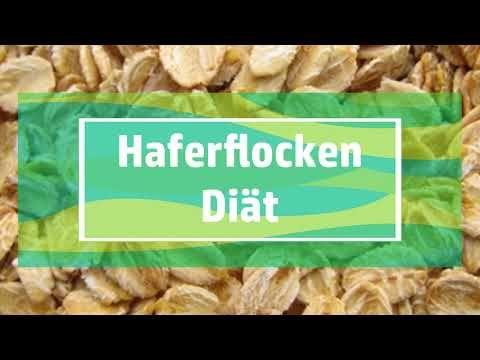 Die Haferflocken Diät - YouTube