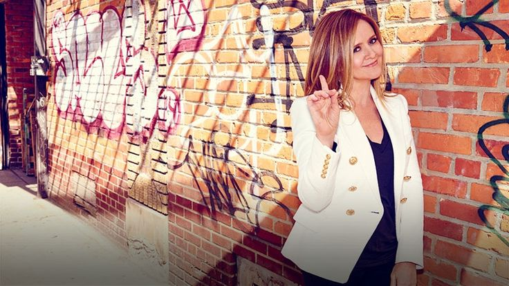 New comedic 'Full Frontal' with Samantha Bee airs Mondays on TBS and is also available on Comedy Central.