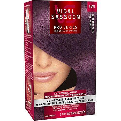 Vidal Sassoon, London Lilac 5VR