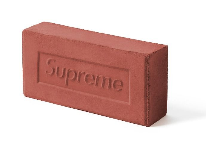 Do You Want This Supreme Brick