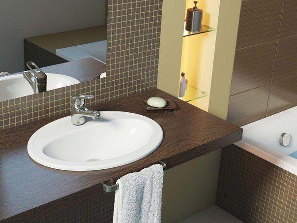 Bathroom Towel Designs. Bathroom InteriorDesign BathroomSimple ...