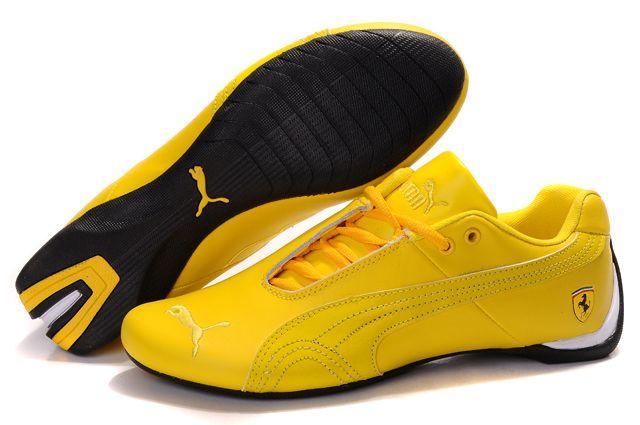 Puma Baylee Future Cat II Shoes 704 White Black| Puma shoes sale