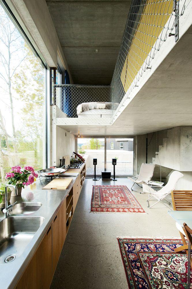 Villa Tussefaret,© Nils Petter Dale