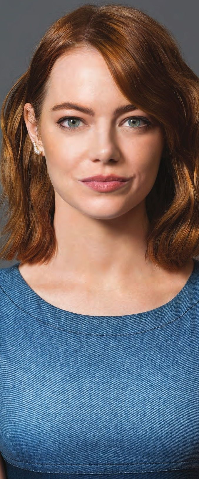 "Emily Jean ""Emma"" Stone (Etats-Unis)"