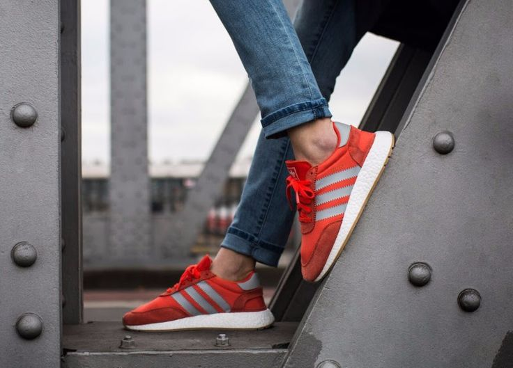 "http://SneakersCartel.com How the adidas Iniki Runner Boost ""Energy"" Looks On-Feet #sneakers #shoes #kicks #jordan #lebron #nba #nike #adidas #reebok #airjordan #sneakerhead #fashion #sneakerscartel"