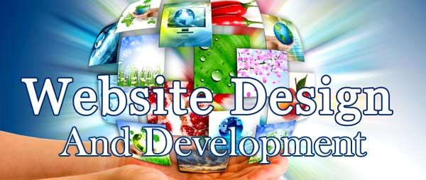 Choose the best #websitedesign services as well as web development, SEO, SMO etc.