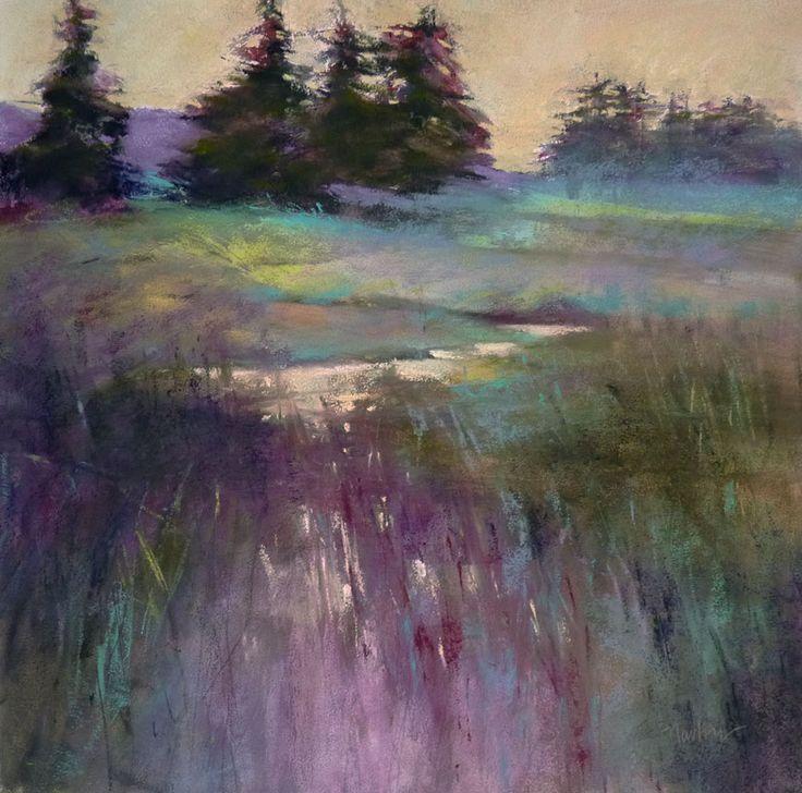 Barbara Newton Art Journal: November 2010