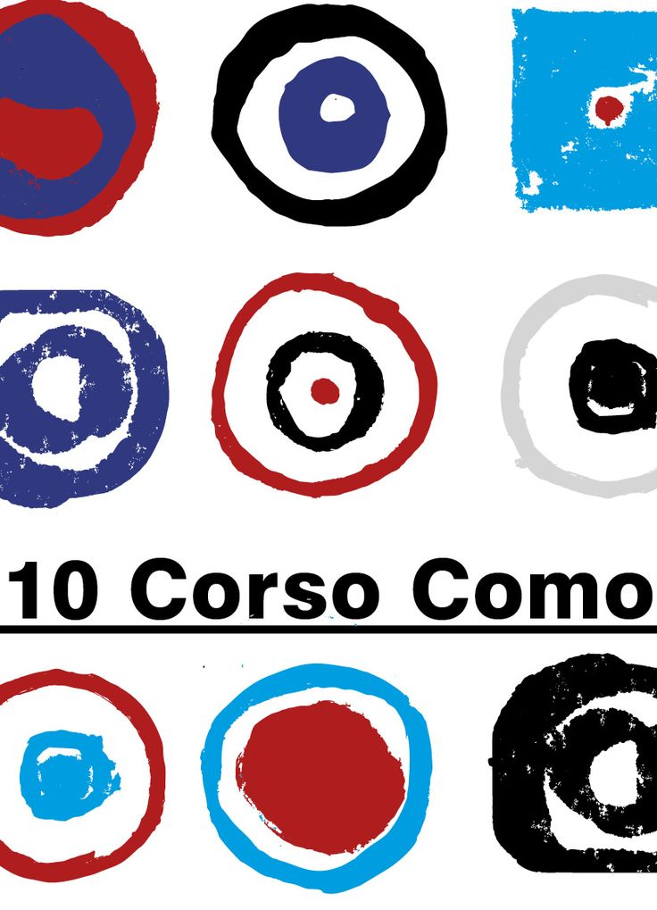 10 Corso Como - The shop on line