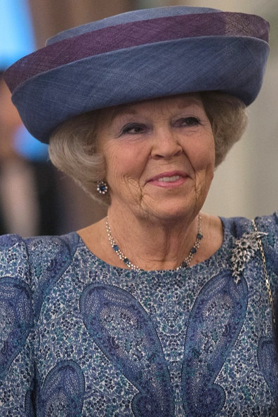 Queen Beatrix of the Netherlands announced today that she will abdicate the throne in favor of her son Crown Prince Willem-Alexander. Announced today 1/28/13. The official abdication will take place April 30 (anniversary of her own ascension to the throne in 1980.
