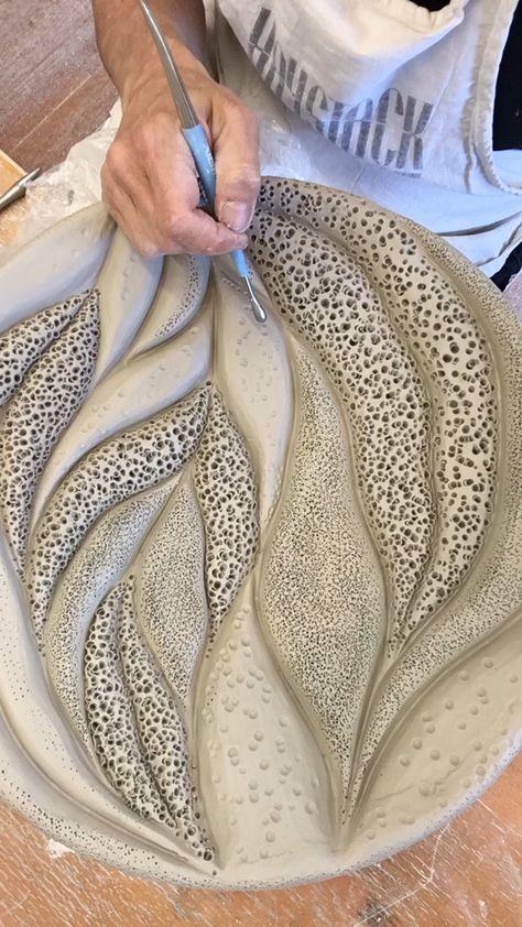 les 25 meilleures id es concernant poterie sur pinterest c ramiques ceramica et id es de poterie. Black Bedroom Furniture Sets. Home Design Ideas