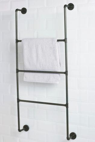 Loft Appartementen, Badkamer Planken, Handdoeken, Online Winkelen, Haken