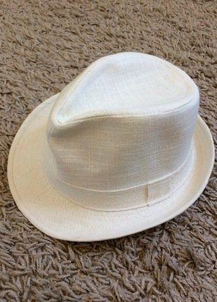 À vendre sur #vintedfrance ! http://www.vinted.fr/accessoires/chapeaux-and-bonnets/30842456-chapeau-panama-ecru-en-lin-et-coton