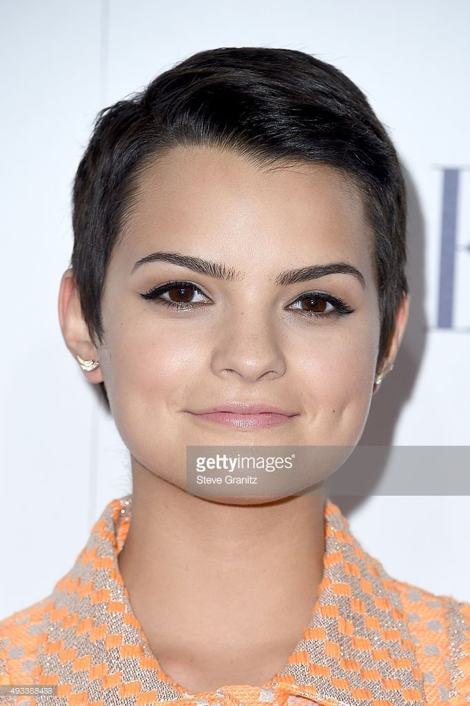 Actress Brianna Hildebrand attends the 22nd Annual ELLE Women in Hollywood Awards at Four Seasons Hotel Los Angeles at Beverly Hills on October 19, 2015 in Los Angeles, California.