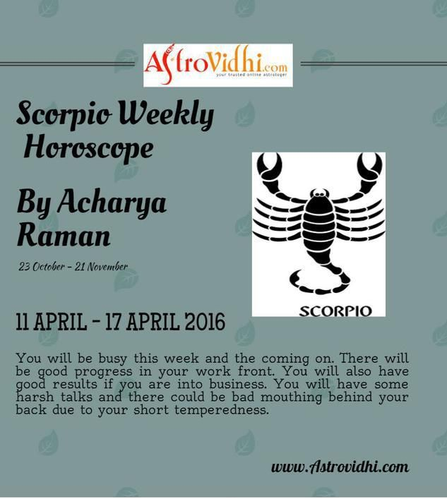 Try These Scorpio Daily Love Horoscope Tomorrow {Mahindra Racing}