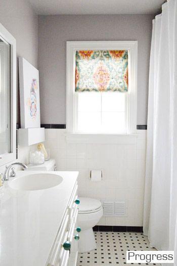 139 best kitchen bath images on pinterest bathroom for Second bathroom ideas