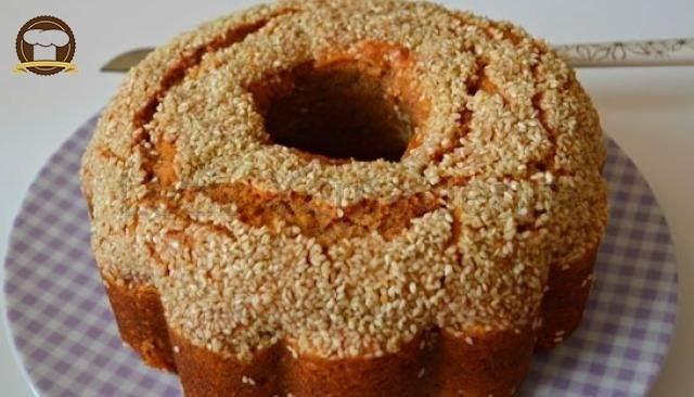Tahinli Cevizli Kek nasıl yapılır? Tahinli Cevizli Kek Tarifi için malzeme listesi, kalori bilgisi, detaylı anlatımı, tarife ait fotoğraf ve yapılış videosu için tıklayınız. (458 kalori) Gönderen: Mustafa'nın Mutfağı