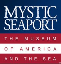 Mystic Seaport, the place where my mother sent my camera to a watery grave.