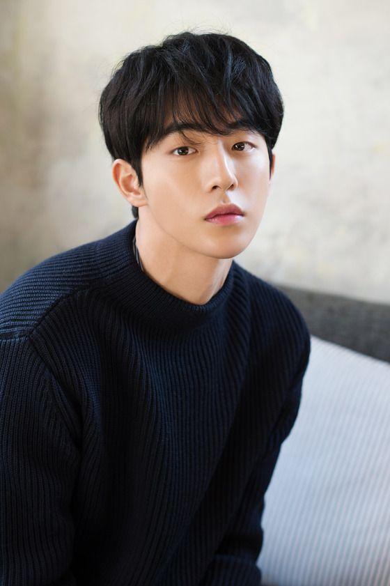 Nam Joo Hyuk Actor And Korean Image