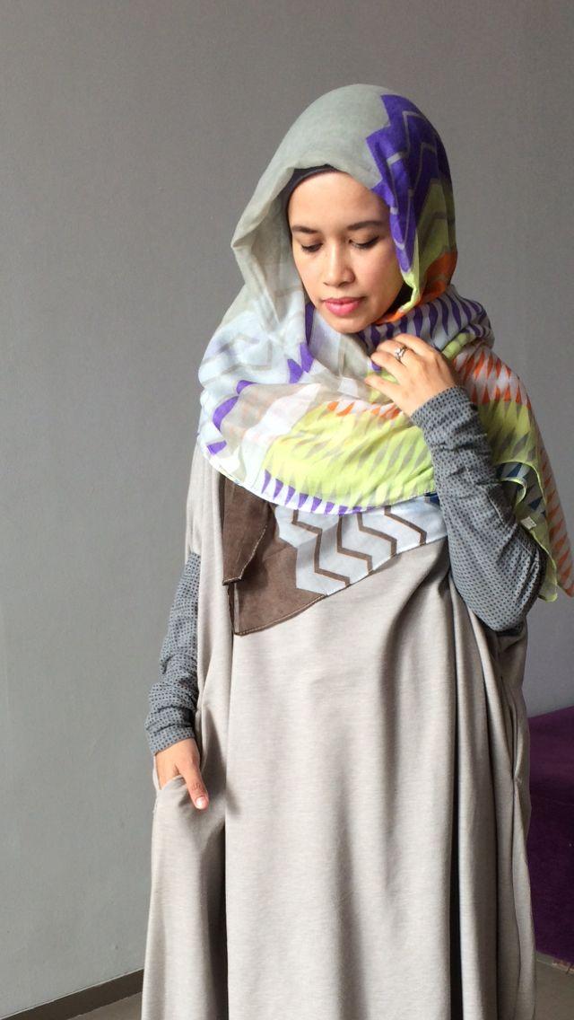 Aisyah dress @ kamiliasyari