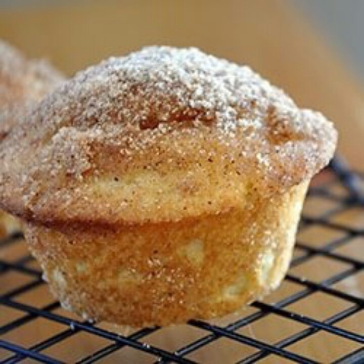 French toast muffins | Recipes/Food ideas | Pinterest