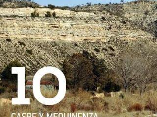 Bienvenidos al Medio Ambiente: Ruta ornitológica 10. Caspe y Mequinenza