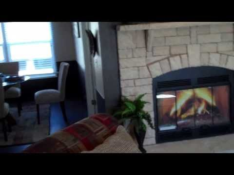 Pecan Valley 3 Manufactured Home by Palm Harbor Homes Mesquite, Texas - YouTube