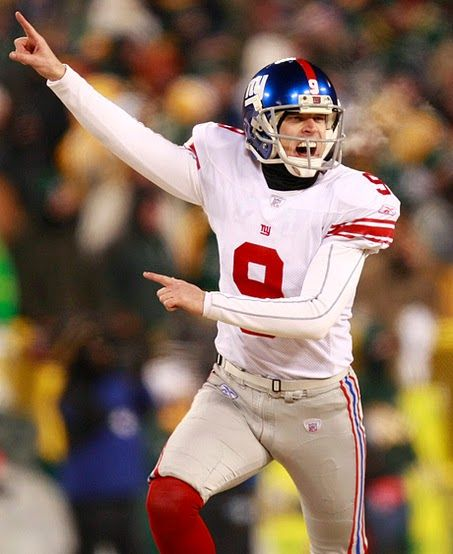 the other paper: Ex-Giants kicker Lawrence Tynes trolls Patriots on...