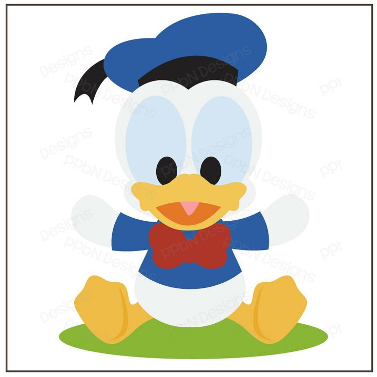 PPbN Designs - Happy Duck (Free for Members ONLY), $0.50 SVG,SVG cutting files,cut files