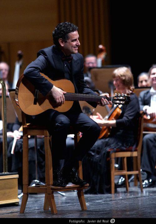Juan Diego Flórez - Official website