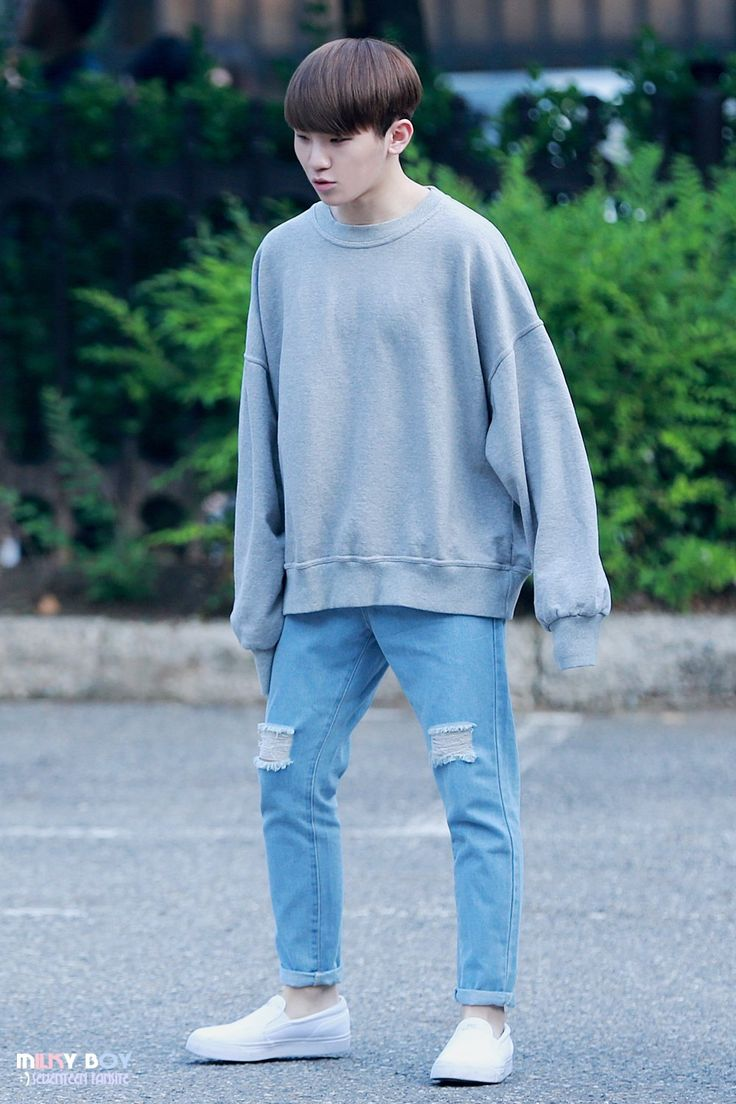 My ultimate weakness! - Jihoon and jumpers