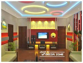 29 Living Room False Ceiling Ideas 2016 | Home And House Design Ideas