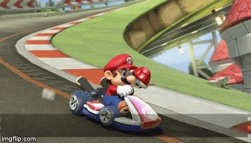 [MK8D] I am not sure if i should call the child protective service suicide hotline or the time paradox police