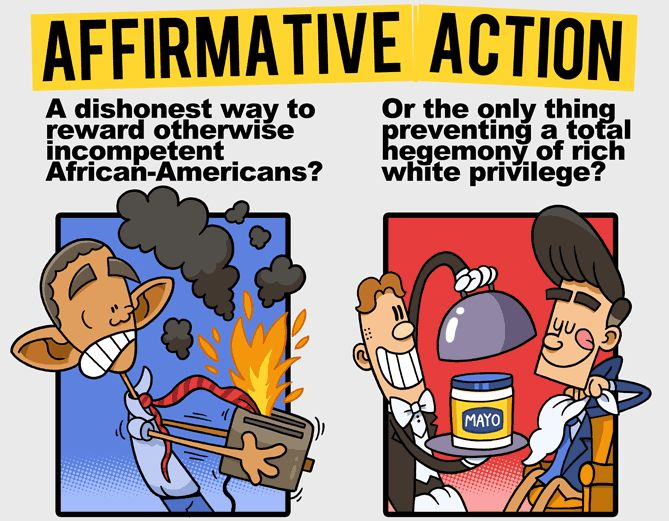 research essays on affirmative action Abstract what is affirmative action affirmative action is an action or policy favoring those who tend to suffer from discrimination, esp in relation to employment or education positive discrimination.