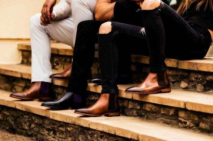 #new #footwear #evesandgray