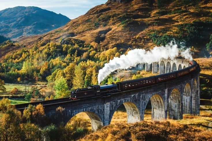 7 Experiences To Have In The British Countryside