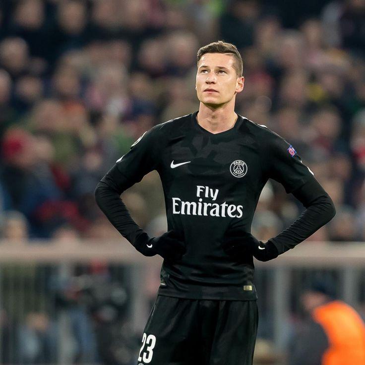 Arsenal Transfer News: Latest Rumours on Julian Draxler and Medhi Benatia
