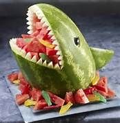 beach themed food - Bing Images