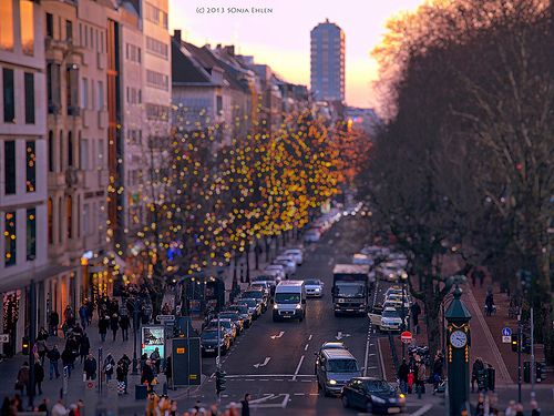 """The Königsallee (German pronunciation: [ˈkøːnɪçˌsaleː], literally ""King's Avenue"") is an urban boulevard in Düsseldorf, state capital of North Rhine-Westphalia, Germany. The Königsallee is noted for both the landscaped canal that runs along its cent  Obtain cash back on  all you  Xmas  buying. This is not some small  benefits program.  Acquire {real