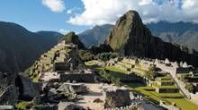 One of the New Seven Wonders of the World, the lost city of Machu Picchu houses a mysterious past. (PROMPERU)