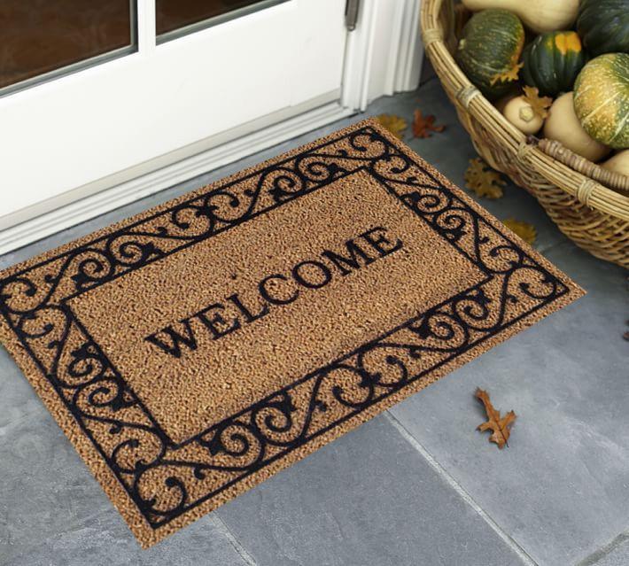98 Best Doormats Images On Pinterest