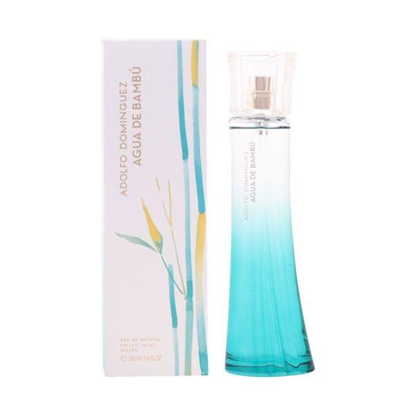 El mejor precio en perfume de mujer 2017 en tu tienda favorita https://www.compraencasa.eu/es/perfumes-de-mujer/6901-adolfo-dominguez-agua-de-bambu-edt-vapo-100-ml.html