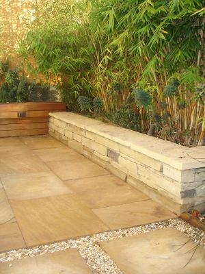 234 best stonework images on Pinterest | Landscaping, Decks and ...