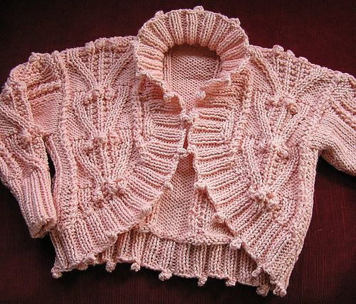 Free Pattern: Eve by Debbie Bliss   For the little 'uns ...