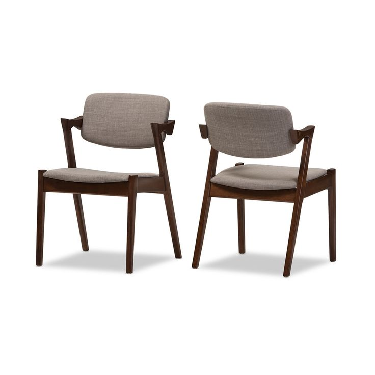 77+ Grey Upholstered Dining Chairs - Diy Modern Furniture Check more at http://www.ezeebreathe.com/grey-upholstered-dining-chairs/